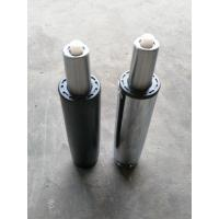 Quality Hydraulic Small Bar Office Chair Gas Cylinder Height Adjustment 180MM Chrome for sale