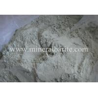 Wholesale High Dry Strengths 200 Mesh Montmorillonite Bentonite With Cast Steel from china suppliers