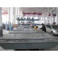 Wholesale Economic Membrane Panel Production Line , Eembrane Panel Welding Machine from china suppliers