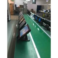 Wholesale 17 Inch Customize multi touch screen display OSD , VGA touch screen pos monitor from china suppliers