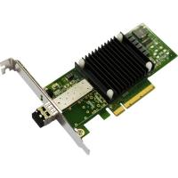 Wholesale PCI E x8 10G Dual port SFP Interface server Ethernet Lan Card from china suppliers