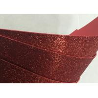 Wholesale Sponge Paper Handmade EVA Glitter Foam Paper Flower Prop Party Christmas Decoration from china suppliers