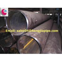 Wholesale API 5L standard line pipe from china suppliers