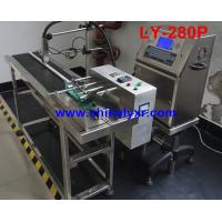 Wholesale easy to use/LY-280P inkjet printer/cable marking machine/stainless steel material/silver from china suppliers