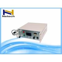 Wholesale 7g/Hr Desktop Medical Ozone Generator Oxygen Feed For Hospital Medical Use from china suppliers