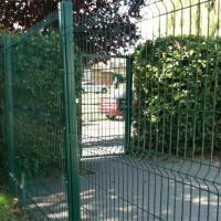 Buy cheap China manufacturer, Fencing suppier, PVC Coated Garden Fence, Gaden Fence, Wire Fencing from wholesalers