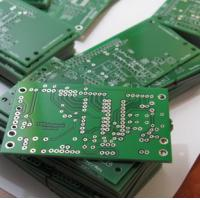 Wholesale 8 Layer Lead Free HASL Multilayer PCB Services IC Program With HEX File from china suppliers