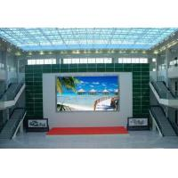Wholesale High brightness P8 Indoor Rental Hanging LED Display for TV Shows , Exhibitions from china suppliers