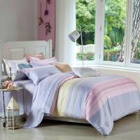 Buy cheap Tencel Material Unique Home Bedding Sets For Bedroom 6 Piece / 7 Piece from wholesalers