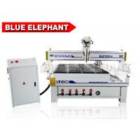Wholesale High Speed 1325 4 Axis CNC Router Machine For Making Furniture / Doors from china suppliers