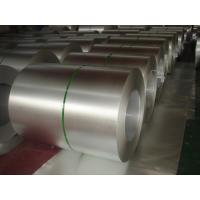 Wholesale Heat Exchanger Hot Dipped Galvanized Steel Coils With Custom Cut Spangle from china suppliers