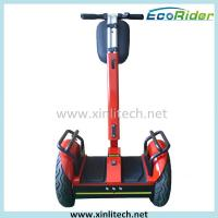 Wholesale Street Tour Segway I2 Balance Electric Scooter / High Speed Electric Scooters from china suppliers