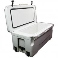 Wholesale 75Liter Premium Plastic Ice Chest for Fishing | Hunting |Camping from china suppliers