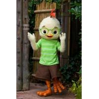 Wholesale bolt costume disney disney chicken little costume chicken little juegos latino chicken from china suppliers