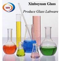 Yancheng Xinboyuan Glassware Co.,ltd