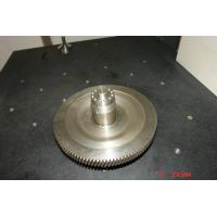 Wholesale Casting Small Metal Parts / Copper Parts Wheel Gear Stainless Steel Custom CNC Machining from china suppliers