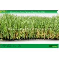 Wholesale Children Residential Artificial Turf , PET Friendly Artificial Grass from china suppliers