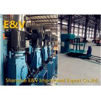 Wholesale Energy Saving Cold Metal Rolling Mill unit 180kw 2.5ton / hour from china suppliers