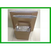 Wholesale High Barrier Thermal Insulating Bag Insulated Cooler Bag Eco Friendly from china suppliers