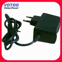 Wholesale ABS PC Universal AC Adapter 8v 580ma For Security Alarm System from china suppliers
