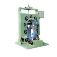 Wholesale 3phase 5wires Coil Wrapping Machine With 60r/Min Ring Speed, Anti-Rust Tape from china suppliers