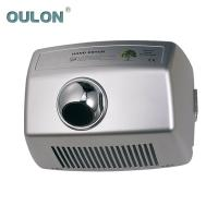 Wholesale OULON automatic hand dryer IRIS8205 from china suppliers