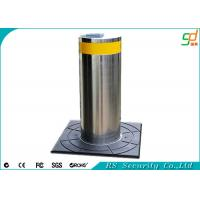 Wholesale Automatic Barrier Operator Hydraulic Bollards Stainless Steel Bollard from china suppliers