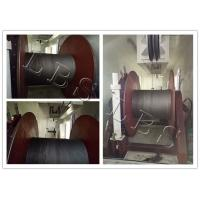 Wholesale LBW Model Wire Rope Spooling Device Electrical LR BV Certification from china suppliers