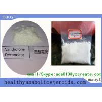 Wholesale Nandrolone Decanoate Legal Injectable Steroids CAS 360-70-3 for Muscle Growth from china suppliers