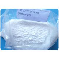 Wholesale Legit Raw Oral Anabolic Steroids Powder Oxandrolone / Oral Anavar for Muscle Building from china suppliers