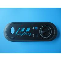 Wholesale ABS Refrigerator Freezer Thermostat Control Panel Customised Panel Heater Thermostat from china suppliers