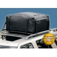 Wholesale Rooftop Cargo Bag For Cars / Vans / SUVs from china suppliers