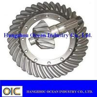 Wholesale Hino Crown Wheel and Pinion, OEM type SFG-8601, 41203-1180, 41201-1080, 41201-1205 from china suppliers