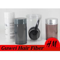 Wholesale Light Brown Color Hair Thinning Fibers Refill Bag 25g Natural Plant Ingredient from china suppliers