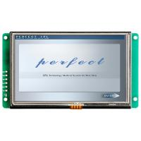 Wholesale High resolution touch screen module , Cortex CPU 350 brightness lcd display module from china suppliers