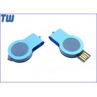 Wholesale Twister Design USB Thumb Drive Flash Memory LED Light with Button Battery inside from china suppliers