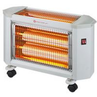 Wholesale infrared radiant quartz heater SYH -1207 electric heater for room indoor saso/ce/coc certificate Alpaca manufactory from china suppliers
