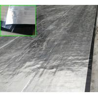 Quality Self Adhesive Bituminous Waterproofing Membrane with Aluminium Foil, Roofing Application for sale