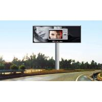 Wholesale Outdoor Adv application Front Service Double Sided P10 Outdoor Led Display Board for advertisement from china suppliers