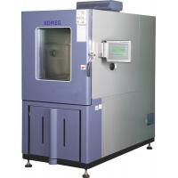 Wholesale High Accuracy Environmental Test Chamber Modular Walk-in Chambers For Electronic Devices from china suppliers
