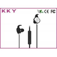 Wholesale In Ear / Sport Style Wireless Stereo Bluetooth Headset With Magnetic Suction Earbud from china suppliers