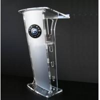 Wholesale Modern Acrylic Jewelry Display Case And Clear Acrylic Lectern Stand from china suppliers