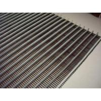 Wholesale Flat Welded Wedge Wire Screens,Wedge Wire Screen Flat Panels,Screen Plates from china suppliers