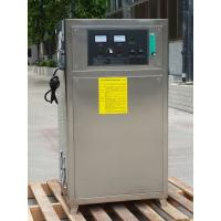 China 40g 50g 60g 80g drinking water treatment ozone generator for pure water plant on sale