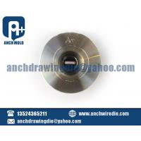 Wholesale Anchors Mold shaped wire drawing die from china suppliers