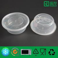 Wholesale Manufacturer Professional Supply Plastic Food Container (625) from china suppliers
