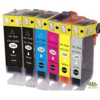 Wholesale Ink cartridge compatible 051--- Canon BCI-325 BCI-326 from china suppliers