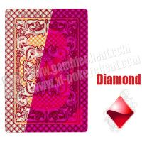 Wholesale Poland Crown Invisible Playing Cards Paper Karty Do Gry Series from china suppliers