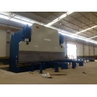 Quality 1200 Ton Hydraulic Sheet Metal Brake Machine Width  8100mm To Bend Light Pole for sale