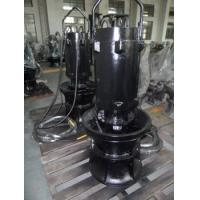 Wholesale High Head Vertical Axial Submersible Drainage Pump SUS304 60HZ Single Stage from china suppliers